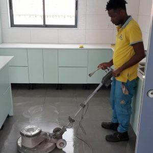 Sossir - Limpeza Industrial
